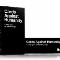 Cards Against Humanity ($30)