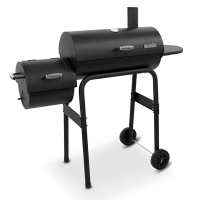Gourmet Grill ($147.52)