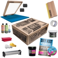 DIY Screen Printing Kit ($99.99)