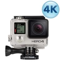 GoPro Hero4 Silver Camera ($529.99)