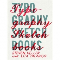 Typography Sketch Book ($41.25)