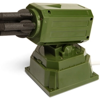 USB Rocket Launcher ($29.99)