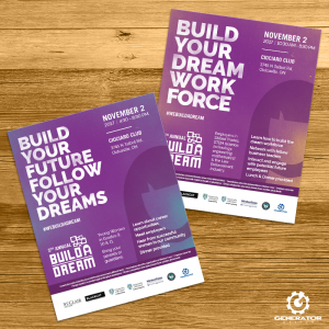 Build A Dream | Schools & Employers