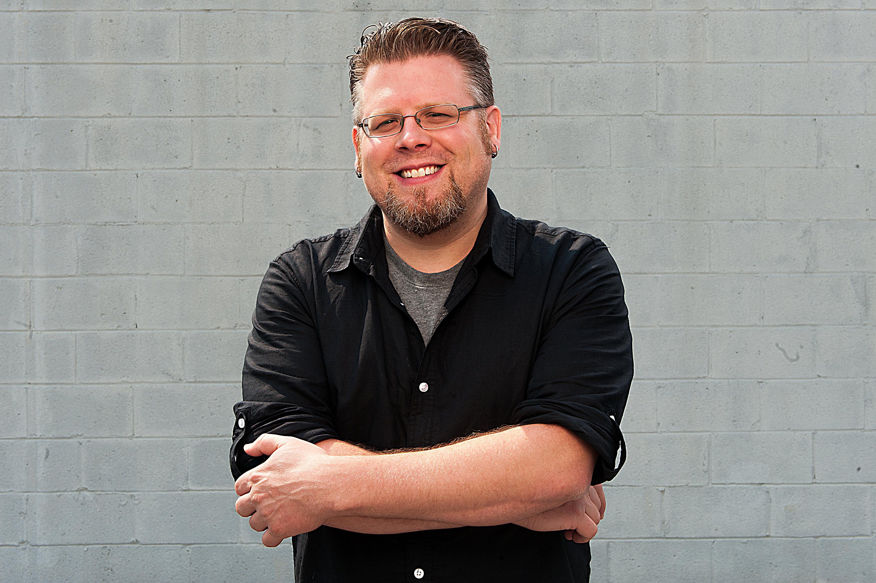 avatar for Alan Crouse