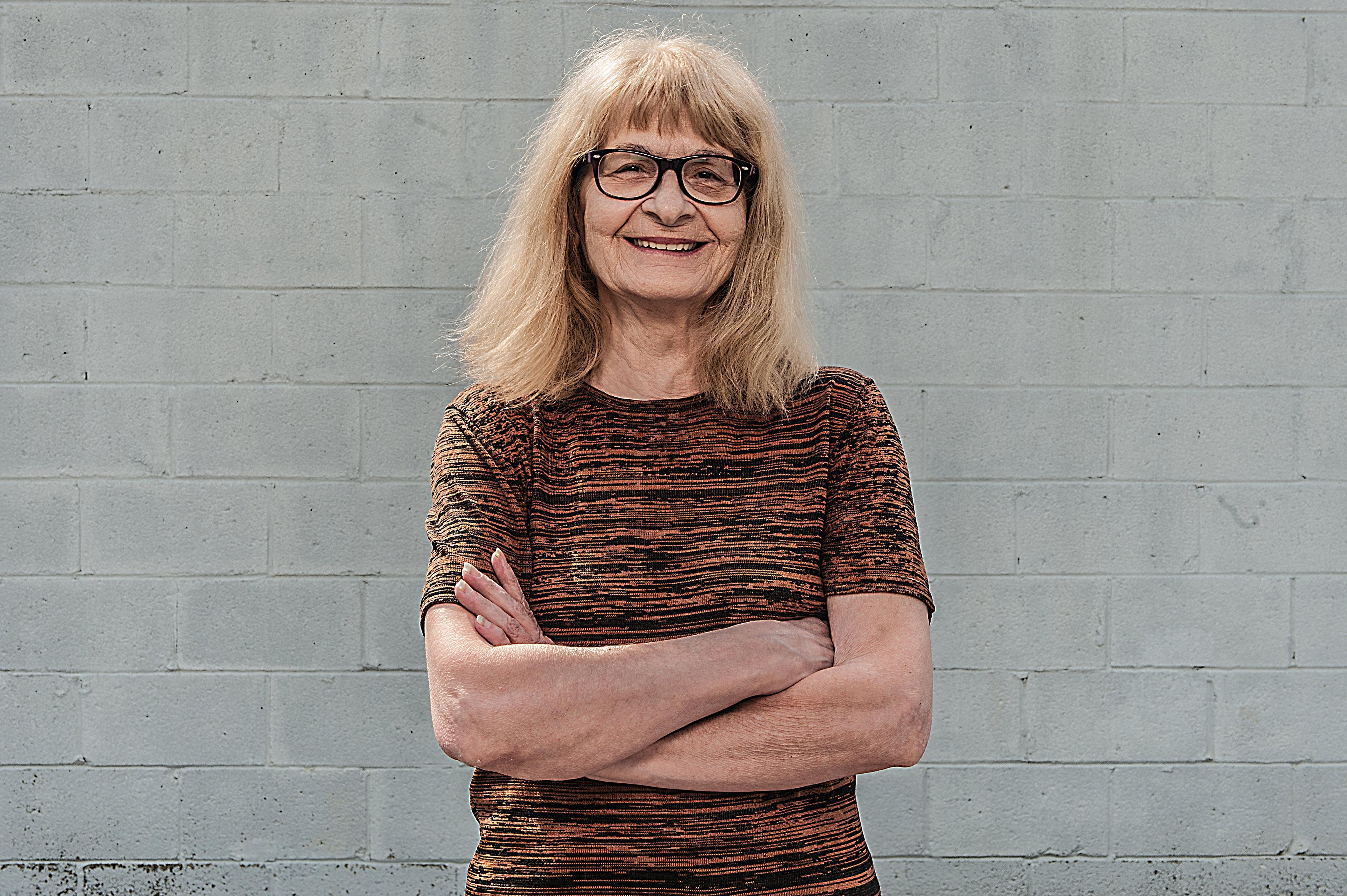 avatar for Barb Jakobszen