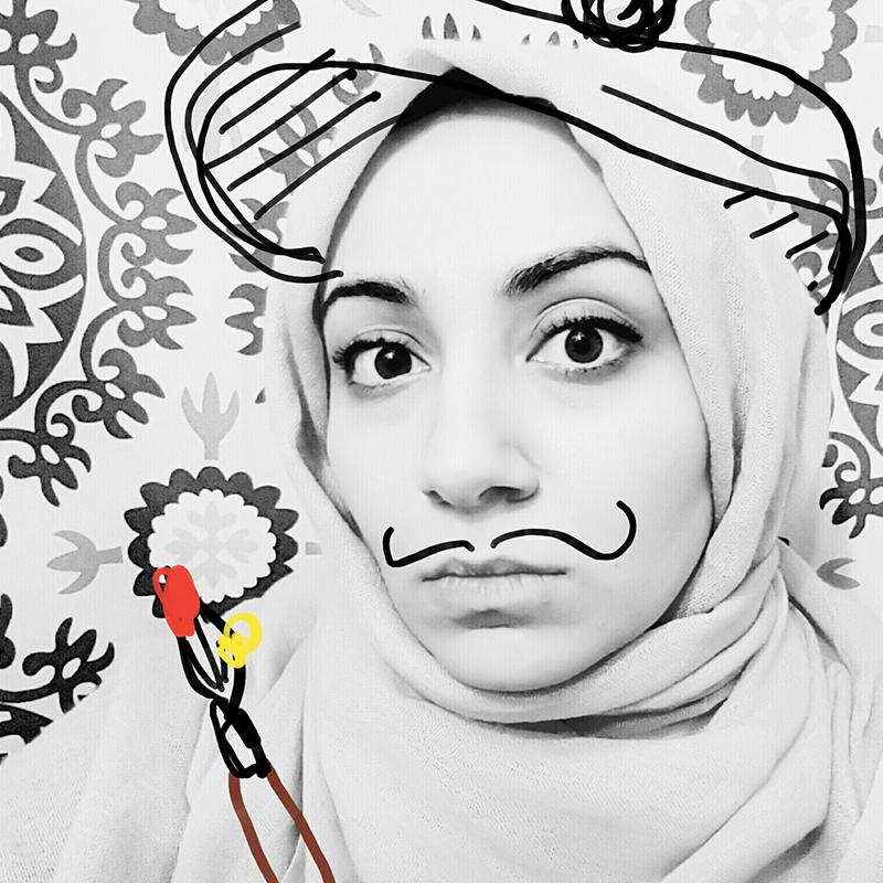 Salwa Najm, Taqwa Art